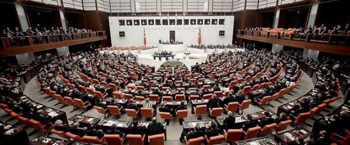 """ABD Kongresinde """"Türkiye'de demokrasi"""" oturumu"""
