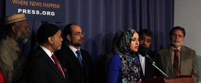 ABD'deki Müslüman örgütlerden islamofobi ile mücadele girişimi