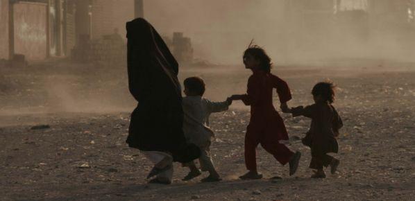 Afganistan'da Sivil Ölümleri Korkutucu Boyutta