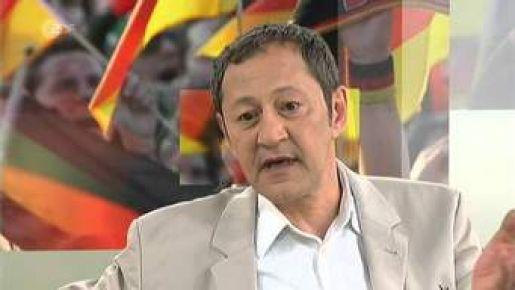 Akif Pirinççi'ye halkı tahrikten ceza