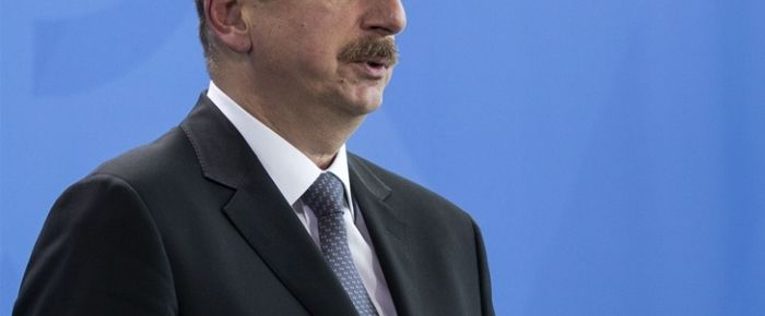 Aliyev: 'Dağlık Karabağ'da bağımsızlık olmaz'