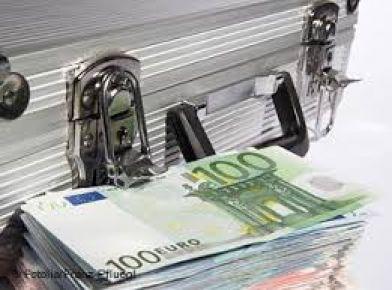 Alman kamu bütçesinde rekor fazla