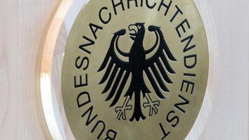 Almanya AB ve NATO dahil herkesi dinlemiş