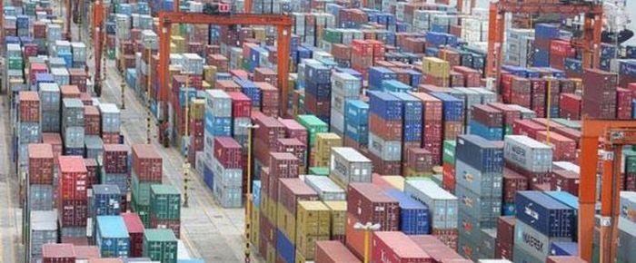 Almanya - Türkiye ticaret hacmi arttı