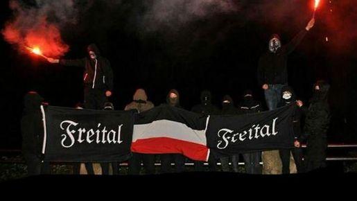 Almanya'da aşırı sağcı terör örgütüne operasyon