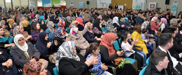 Almanya'da DİTİB'den Kutlu Doğum Haftası etkinliği