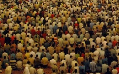Almanya'da Imamların etkisi çok fazla