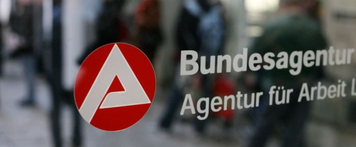 Almanya'da istihdam 0,1 arttı