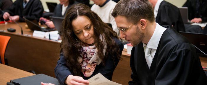 Almanya'da NSU davası dördüncü yılında