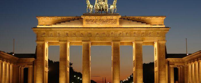 Almanya'da yıllık enflasyon % 1,8 arttı