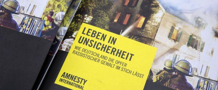 Almanya'daki ırkçı saldırılar 16 kat arttı
