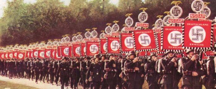 Almanya'dan Belçikalı nazilere emekli maaşı