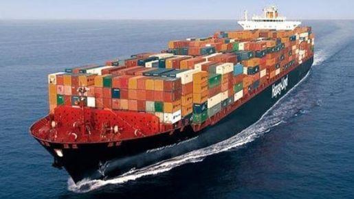 Almanya'nın dış ticaret fazlası beklentiyi aştı