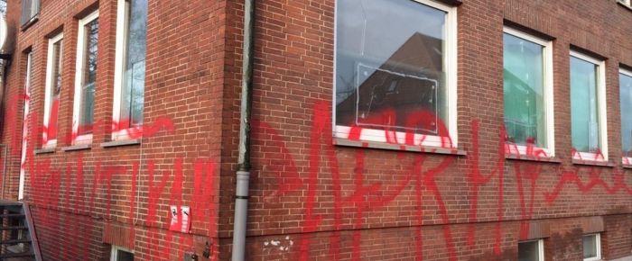 ATİB Türklere ve camilere yönelik saldırıları kınadı