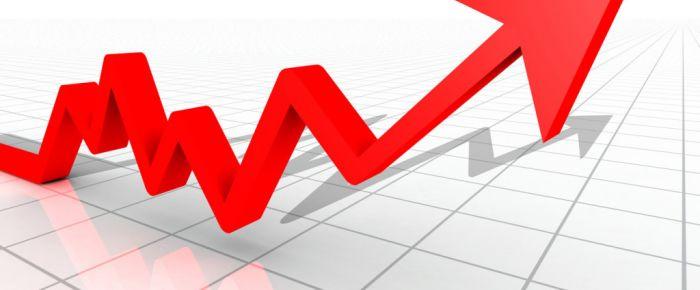 Avro bölgesinde enflasyon pozitife döndü