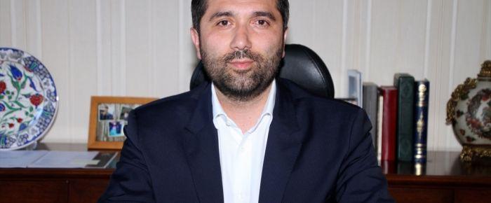 """""""Avrupa'daki Türklerin oy vermesi engellenmeye çalışıldı"""""""