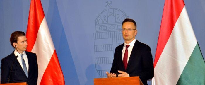 Avusturya-Macaristan ilişkileri düzeliyor