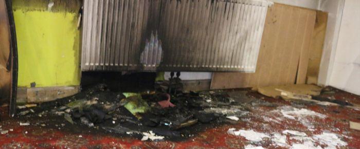 Avusturya'da camiye saldırı