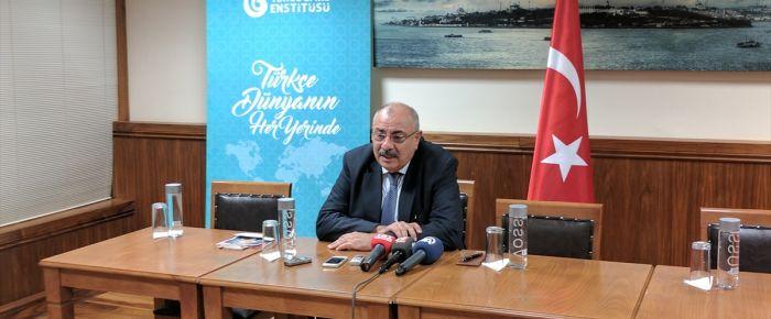 Başbakan Yardımcısı Türkeş İngiltere'de