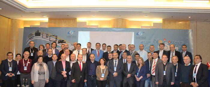 Batı Avrupa Yerel Medya Çalıştayı Sona Erdi