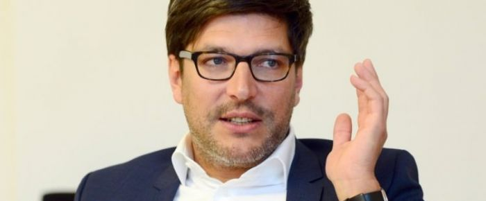 Berlin Adalet Bakanı Behrendt: