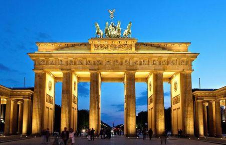 Berlin'deki aşırıların toplam sayısı 10 bini buluyor