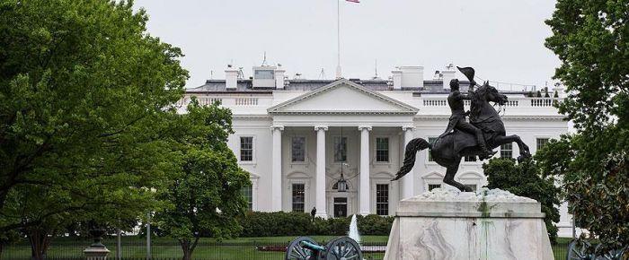 Beyaz Saray anlaşmadan memnun