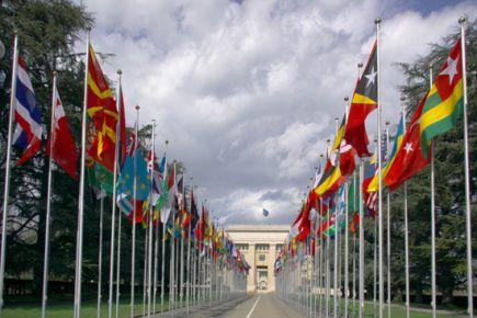 BM'den Suriye'ye insani yardım tepkisi