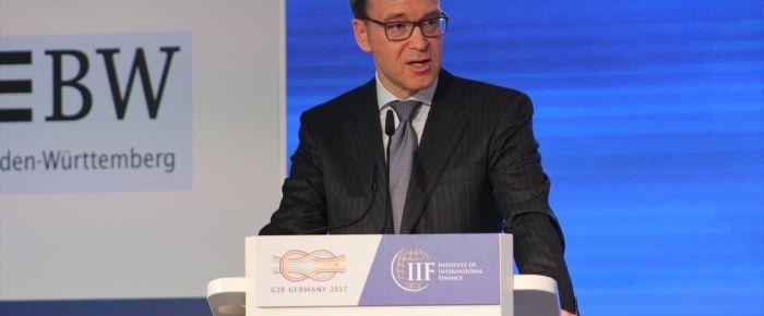 Bundesbank Başkanı Weidmann'dan uyarılar