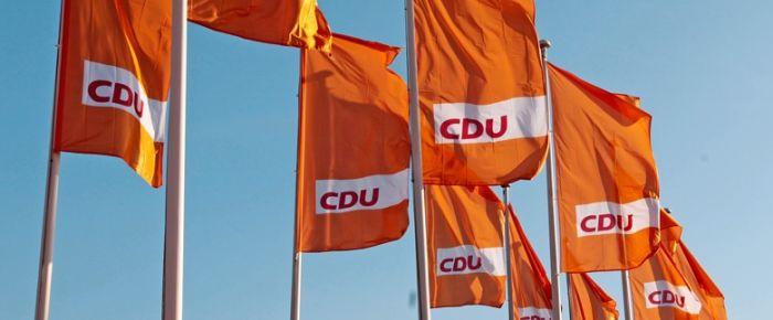 CDU, liberal İslam'dan yana