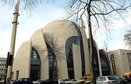 DİTİB İslam Din Dersi Danışma Kurulu'ndaki üyeliğini askıya aldı
