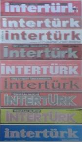 Efsane Dönüyor: İntertürk 1 Ocak'ta Tekrar Yayında