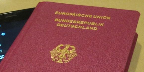 En kıymetli pasaport Alman pasaportu