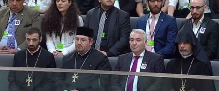 Ermeni Tasarısı Bundestag'dan geçti