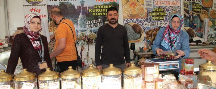 Festi Ramazana büyük ilgi