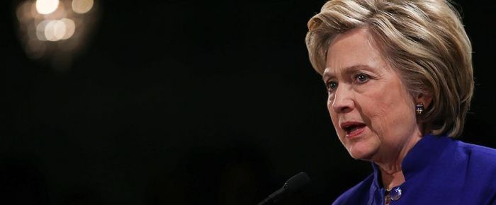Hillary Clinton'a FBI sorgusu