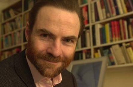 İngiliz Tarihçiye Şarlman Ödülü