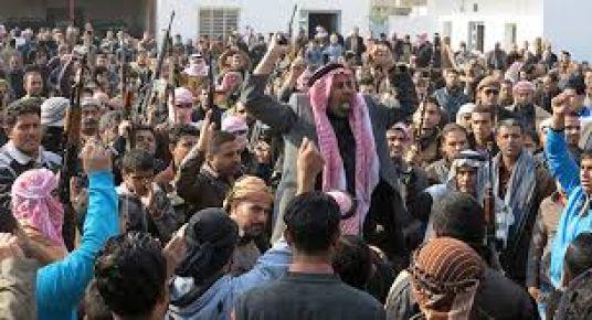 Iraklı sünnilerin Haşdi Şabi korkusu