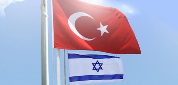 İsrail de iyi ilişkilerden yanaymış