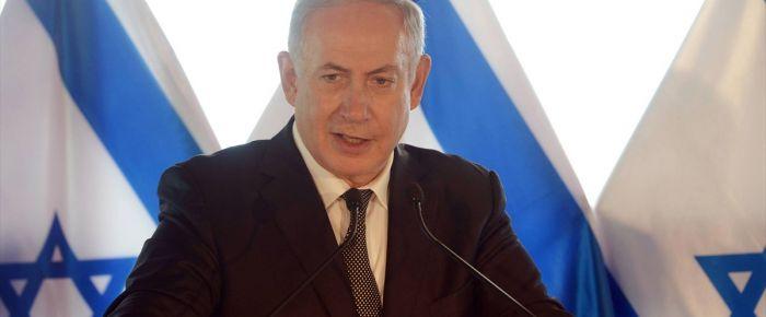 İsrail'den Filistinlilerin gelirlerine kesinti
