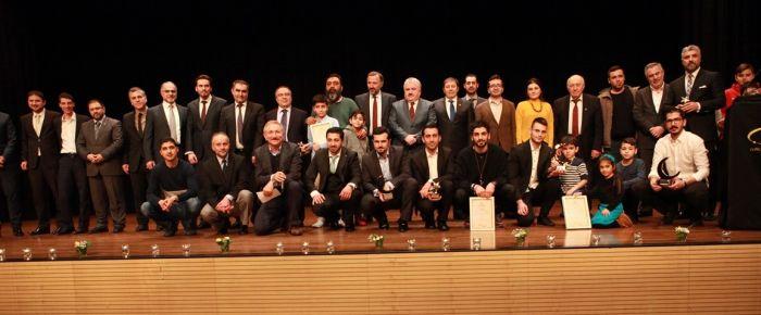 İsviçre'deki Altın Hilal Film Festivali
