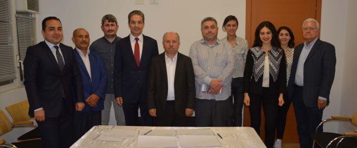 İtalya Türk Platformu kuruldu