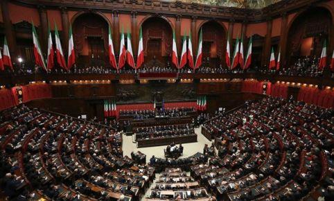 İtalya'da koalisyon hükümeti arayışı