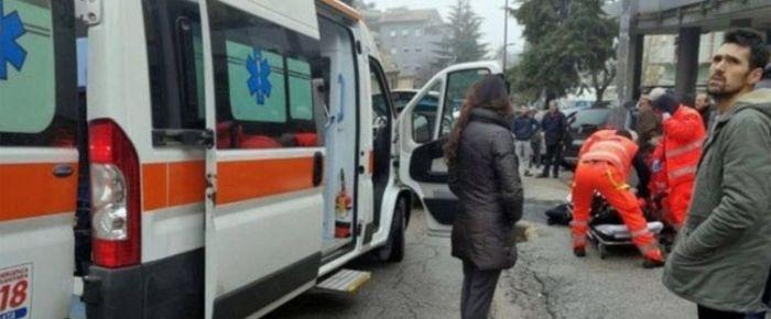 İtalya'daki ırkçı saldırıda yaralı sayısı arttı