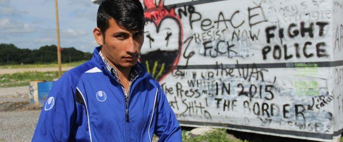'Jungle kampı Talibandan daha kötü'