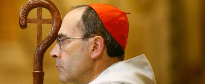 Kardinal'e cinsel taciz sorgusu
