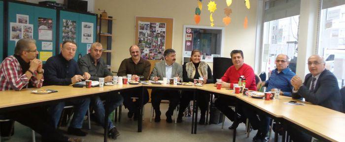 Kayserililerden Ermeni Tasarısı'na tepki