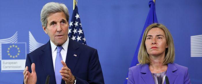 Kerry'den AB'ye İngiltere uyarısı