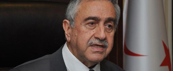 Kıbrıs müzakerelerinde yeni adım
