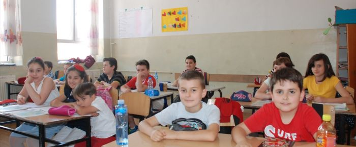 Kosova'da Türkçe eğitimi 65 yaşında